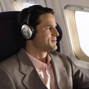 Bose Acoustic Noise Cancelling Headphones