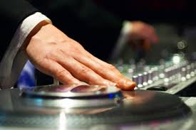 wedding-dj